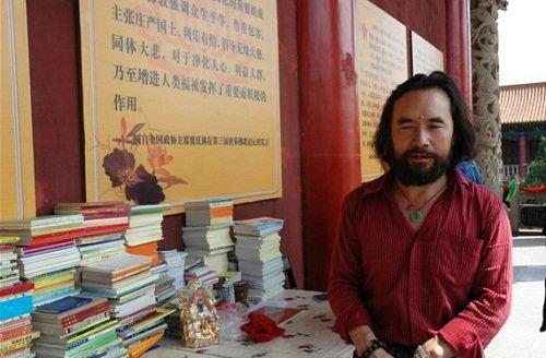 雪漠文化网向鸠摩罗什寺、凉州第二幼儿园等捐赠图书和光盘 - 雪漠 -