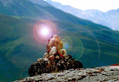 心灵瑜伽对治都市心理病 - 雪漠 -
