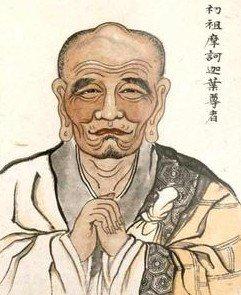 佛陀弟子之三:头陀第一的摩诃迦叶 - 五月风 - 五月风空间