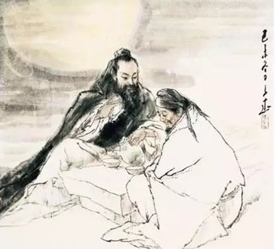 李白和杜甫,他们把彼此写进了诗中