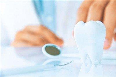 南大口腔医院春节期间接诊口腔常见病患者100余例